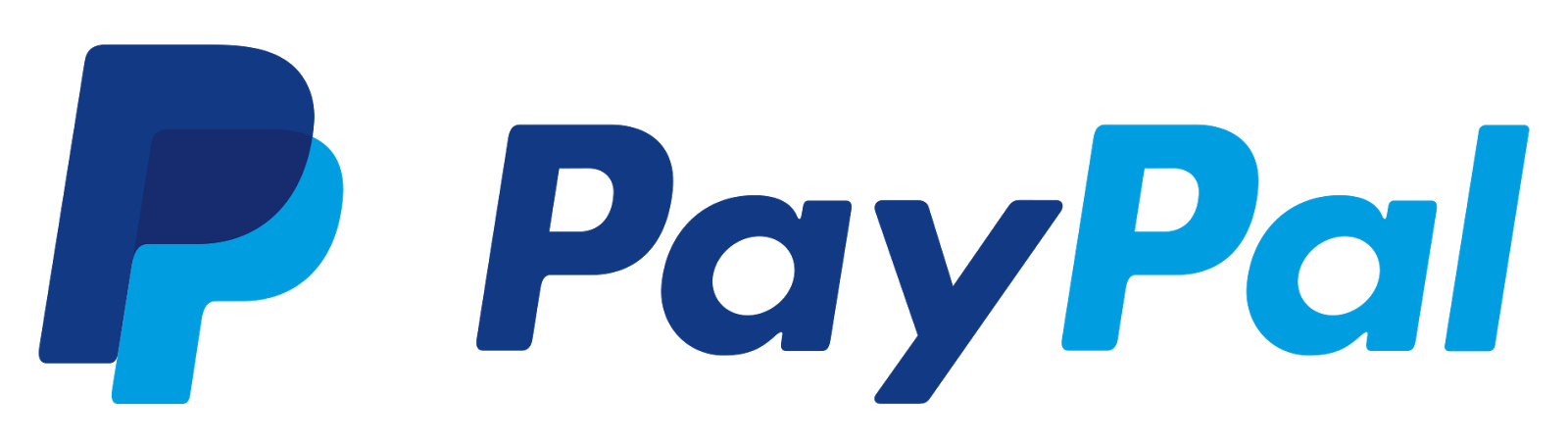 Paypal Logo Transparent png format large size